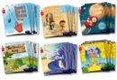 Oxford Reading Tree Story Sparks: Oxford Level 4: Class Pack of 36 - Book