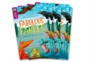 Oxford Reading Tree TreeTops Greatest Stories: Oxford Level 10: Fabulous Fables Pack 6 - Book