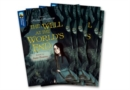 Oxford Reading Tree TreeTops Greatest Stories: Oxford Level 14: The Well at the World's End Pack 6 - Book