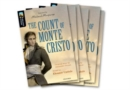 Oxford Reading Tree TreeTops Greatest Stories: Oxford Level 20: The Count of Monte Cristo Pack 6 - Book
