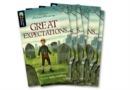 Oxford Reading Tree TreeTops Greatest Stories: Oxford Level 20: Great Expectations Pack 6 - Book