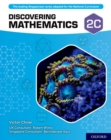 Discovering Mathematics: Student Book 2C - Book