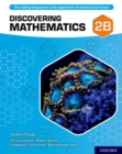 Discovering Mathematics: Student Book 2B - Book