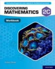 Discovering Mathematics: Workbook 2C - Book