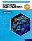 Discovering Mathematics: Workbook 2B - Book