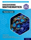 Discovering Mathematics: Teacher Guide 2C - Book