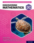 Discovering Mathematics: Student Book 3C - Book