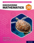 Discovering Mathematics: Student Book 3B - Book