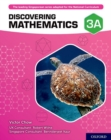 Discovering Mathematics: Student Book 3A - Book