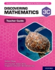 Discovering Mathematics: Teacher Guide 3C - Book
