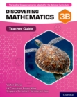 Discovering Mathematics: Teacher Guide 3B - Book