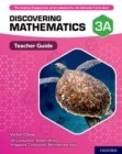 Discovering Mathematics: Teacher Guide 3A - Book