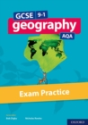 GCSE 9-1 Geography AQA Exam Practice - Book