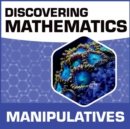 Discovering Mathematics: Algebra Discs - Book