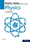 Maths Skills for A Level Physics - Book