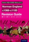 Oxford AQA GCSE History (9-1): Norman England c1066-c1100 Revision Guide - Book