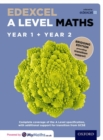 Edexcel A Level Maths: Edexcel A Level Maths Year 1 and 2 Combined Student Book: Bridging Edition - Book