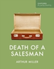 Oxford Playscripts: Death of a Salesman - Book