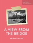 Oxford Playscripts: A View from the Bridge - Book