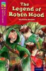 Oxford Reading Tree TreeTops Myths and Legends: Level 10: The Legend Of Robin Hood - Book