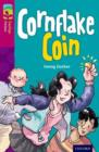 Oxford Reading Tree TreeTops Fiction: Level 10 More Pack B: Cornflake Coin - Book