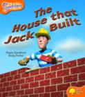 Oxford Reading Tree: Level 6: Snapdragons: The House That Jack Built - Book