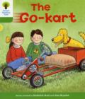 Oxford Reading Tree: Level 2: Stories: The Go-kart - Book