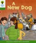 Oxford Reading Tree: Level 2: Stories: A New Dog - Book