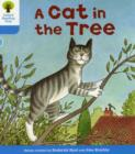 Oxford Reading Tree: Level 3: Stories: A Cat in the Tree - Book