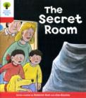 Oxford Reading Tree: Level 4: Stories: The Secret Room - Book