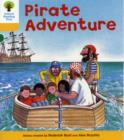 Oxford Reading Tree: Level 5: Stories: Pirate Adventure - Book