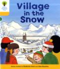 Oxford Reading Tree: Level 5: Stories: Village in the Snow - Book