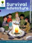 Oxford Reading Tree: Level 9: Stories: Survival Adventure - Book