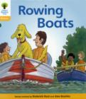Oxford Reading Tree: Level 5: Floppy's Phonics Fiction: Rowing Boats - Book