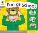 Oxford Reading Tree: Level 1: Floppy's Phonics: Sounds and Letters: Fun At School - Book