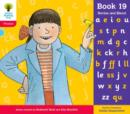 Oxford Reading Tree: Level 4: Floppy's Phonics: Sounds and Letters: Book 19 - Book