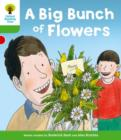 Oxford Reading Tree: Level 2 More a Decode and Develop a Big Bunch of Flowers - Book