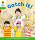 Oxford Reading Tree: Level 2 More a Decode and Develop Catch It! - Book