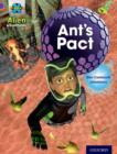 Project X: Alien Adventures: Purple: Ant's Pact - Book