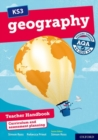 KS3 Geography: Heading towards AQA GCSE: Teacher Handbook - Book