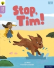 Oxford Reading Tree Word Sparks: Level 1+: Stop, Tim! - Book