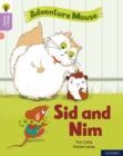 Oxford Reading Tree Word Sparks: Level 1+: Sid and Nim - Book