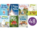 Oxford Reading Tree Word Sparks: Level 1+: Class Pack of 48 - Book