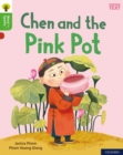 Oxford Reading Tree Word Sparks: Level 2: Chen and the Pink Pot - Book