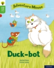 Oxford Reading Tree Word Sparks: Level 2: Duck-bot - Book