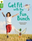 Oxford Reading Tree Word Sparks: Level 2: Get Fit with the Fun Bunch - Book