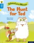 Oxford Reading Tree Word Sparks: Level 3: The Hunt for Ted - Book