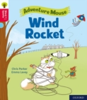 Oxford Reading Tree Word Sparks: Level 4: Wind Rocket - Book