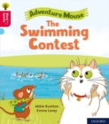 Oxford Reading Tree Word Sparks: Level 4: The Swimming Contest - Book