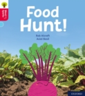 Oxford Reading Tree Word Sparks: Level 4: Food Hunt! - Book